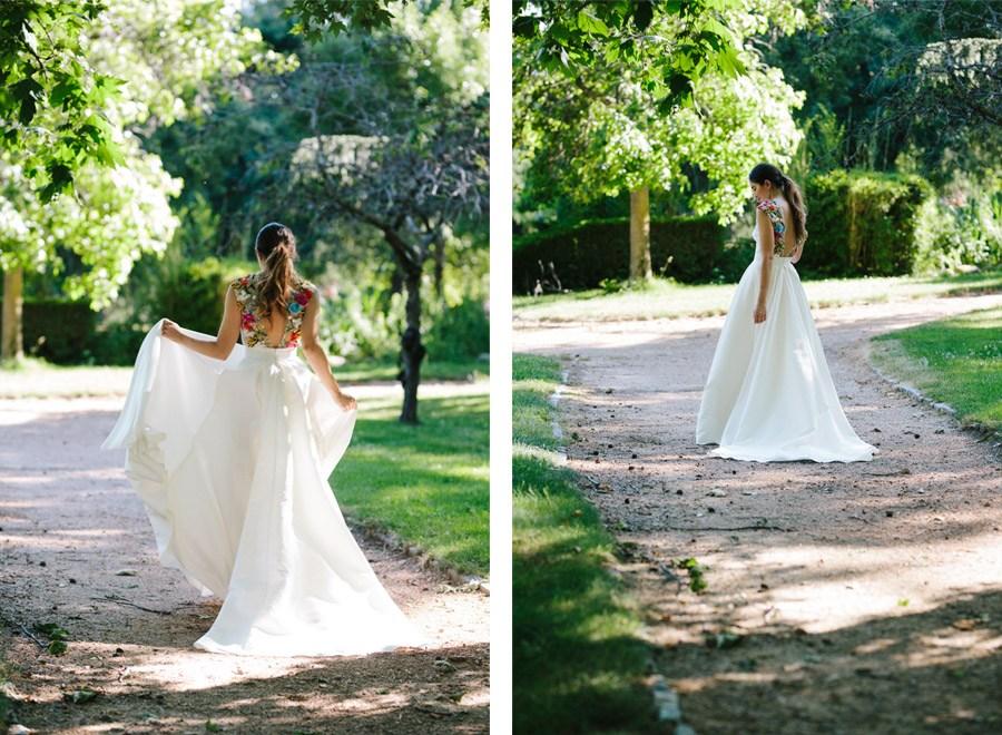 NUEVA COLECCIÓN BEBA'S 2021: GLIMPSE OR ILLUSION novias-vestido-bebas