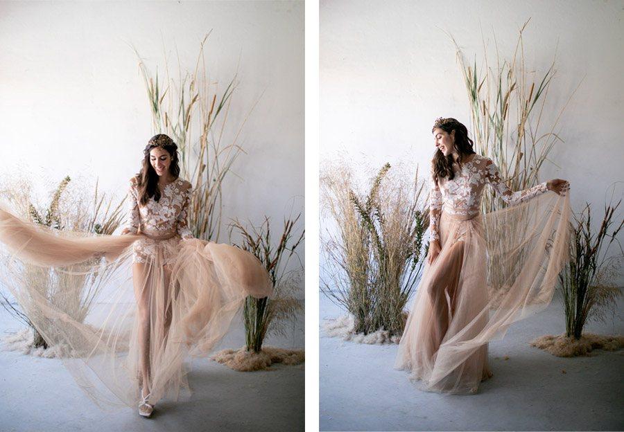 RUSTIC STYLE vestidos-novia