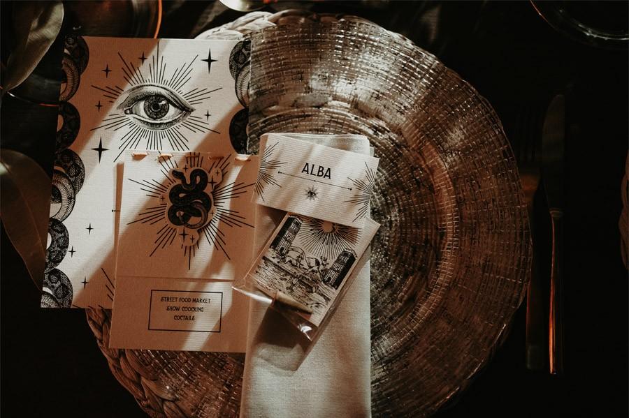 SAMHAIN, VIDA Y MUERTE, AMOR Y DOLOR carteleria-boda-samhain
