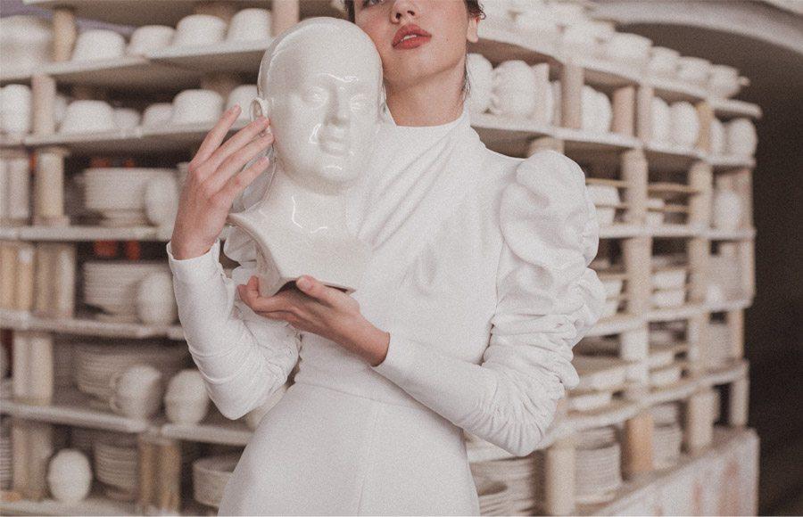 PORCELAIN, NUEVA COLECCIÓN DE NOVIA BY CHERUBINA cherubina-porcelain-collection