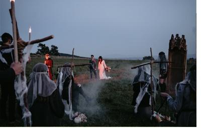 SAMHAIN, VIDA Y MUERTE, AMOR Y DOLOR samhain-editorial