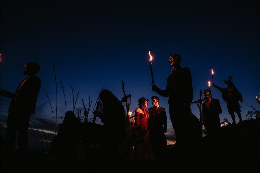 SAMHAIN, VIDA Y MUERTE, AMOR Y DOLOR shooting-samhain