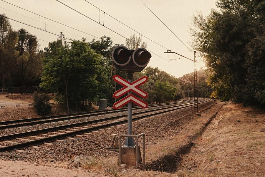 BLOW MY MIND tren-vias