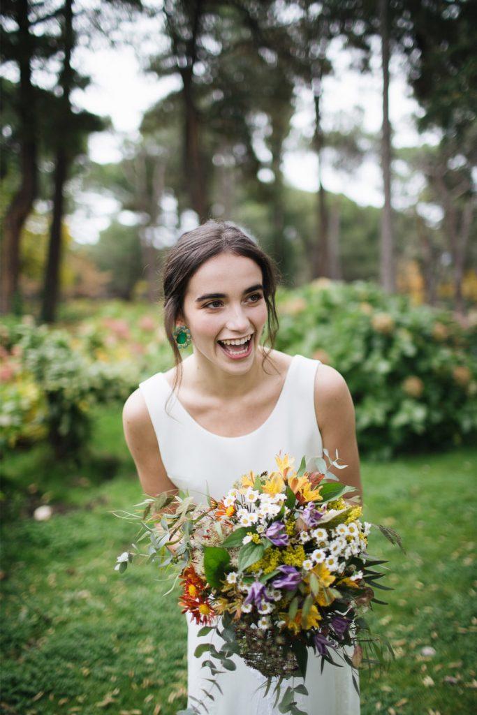 BRIZNAS, NUEVA COLECCIÓN NOVIAS 2021 DE AFORA vestido-novia-afora-683x1024