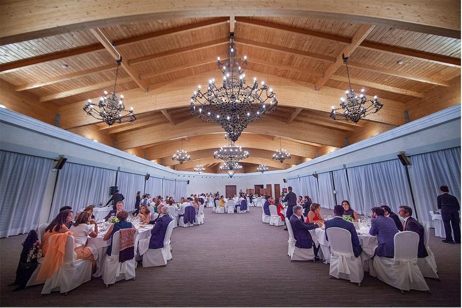 ENRIQUE & MADAY: ¡GRACIAS! banquete-boda