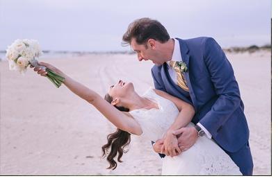 ENRIQUE & MADAY: ¡GRACIAS! boda-pareja-medicos