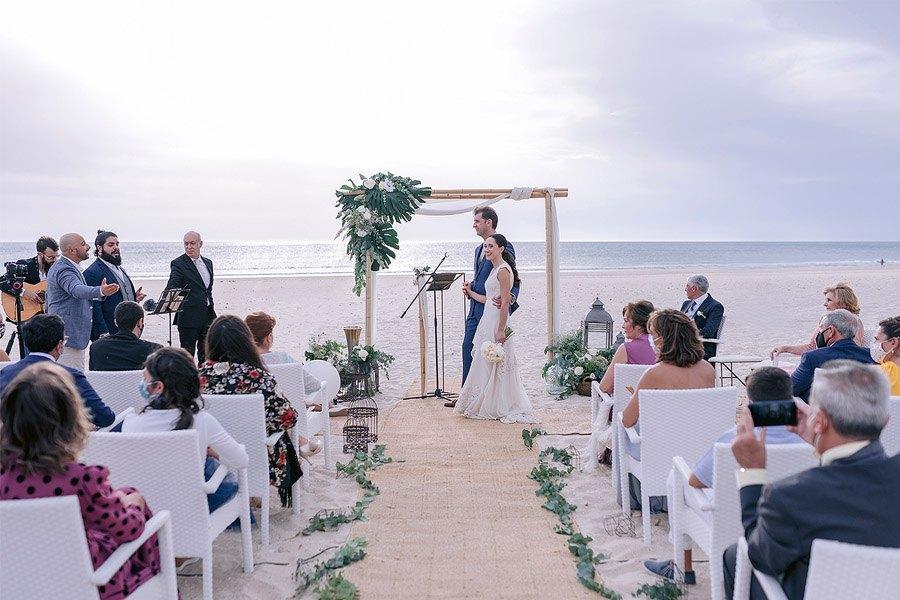 ENRIQUE & MADAY: ¡GRACIAS! ceremonia-boda