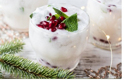 3 IDEAS DE CÓCTELES NAVIDEÑOS QUE SORPRENDERÁN A TUS INVITADOS navidad-cocteles