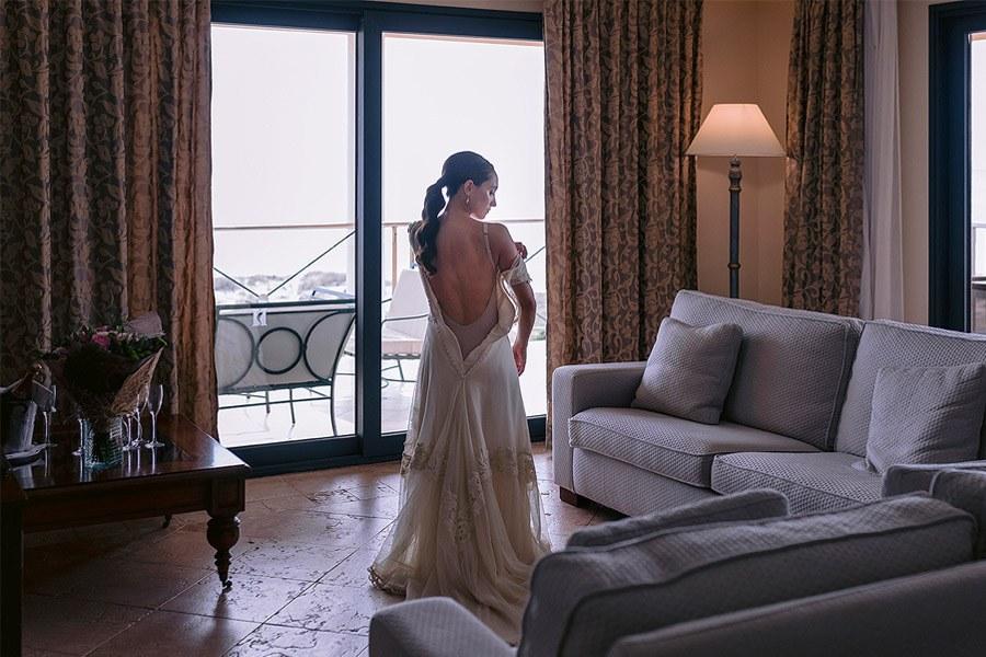 ENRIQUE & MADAY: ¡GRACIAS! novia-vestido