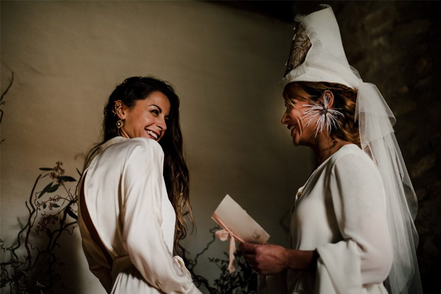 DABAQ, HASTA QUE LA MUERTE NOS SEPARE boda-chicas