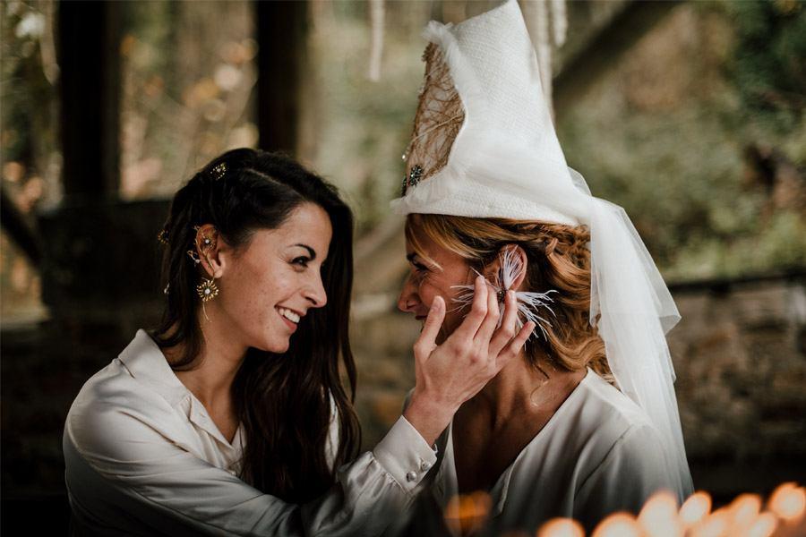 DABAQ, HASTA QUE LA MUERTE NOS SEPARE editorial-boda-chicas