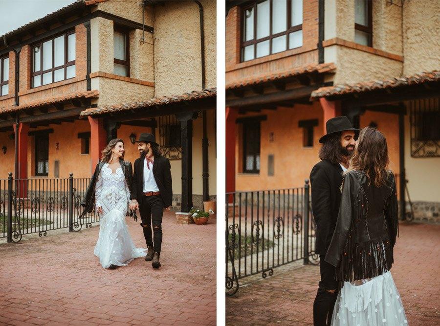 BODA EN UN CASERÍO CASTELLANO fotos-boda