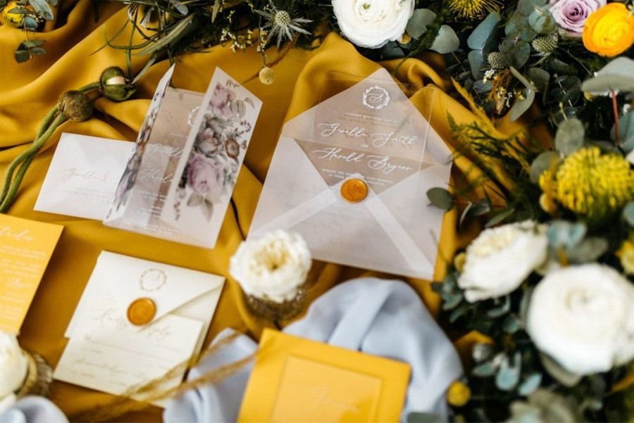 EL PANTONE COLOR OF THE YEAR 2021 EN LAS BODAS invitaciones-boda-pantone-2021