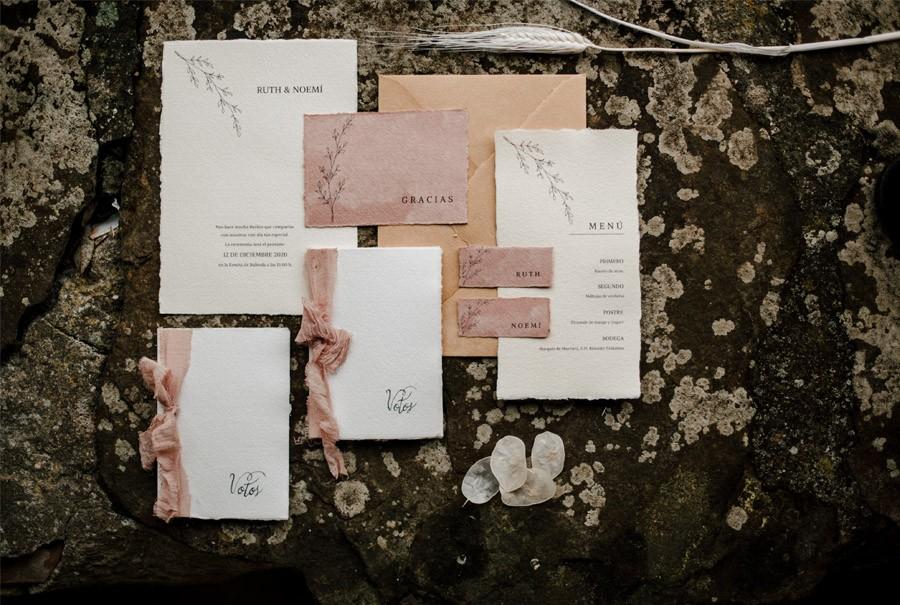 DABAQ, HASTA QUE LA MUERTE NOS SEPARE invitaciones-boda