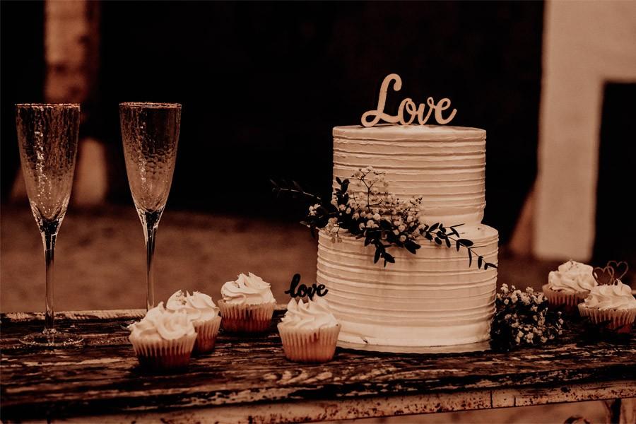 UNA BODA DE INVIERNO EN MALLORCA pastel-boda