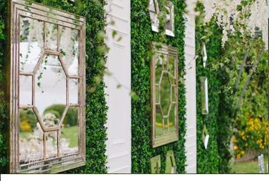 UN JARDÍN VERTICAL EN TU BODA boda-jardin-vertical