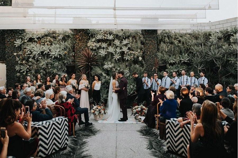 UN JARDÍN VERTICAL EN TU BODA bodas-jardin-vertical