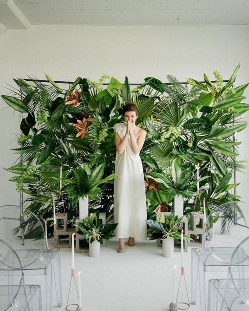 UN JARDÍN VERTICAL EN TU BODA jardin-vertical-bodas-818x1024