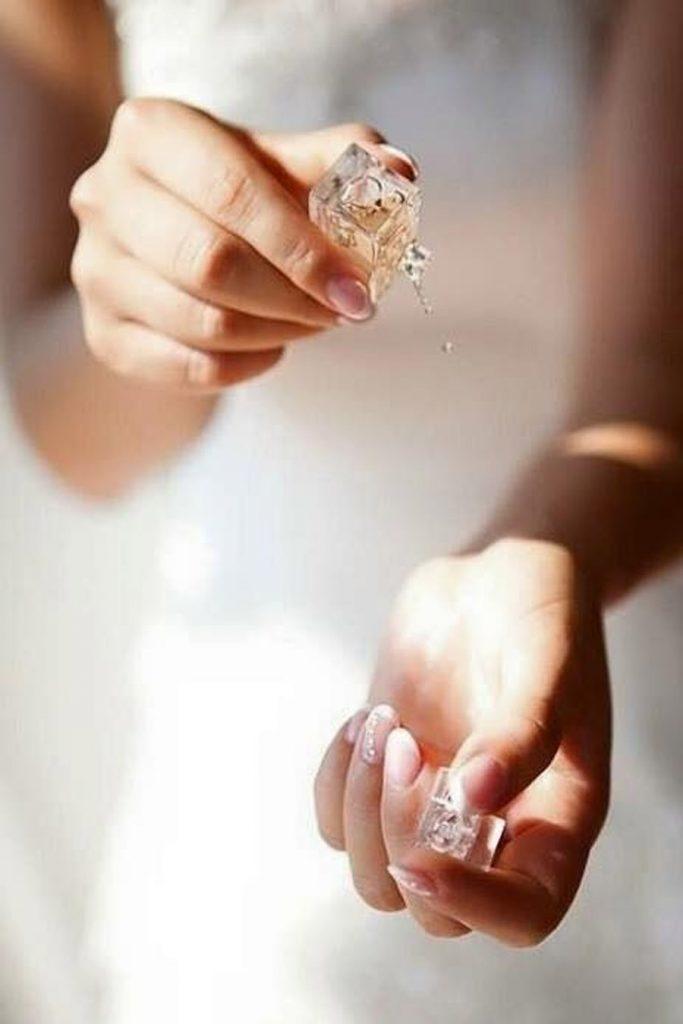 PERFUMES EMPOLVADOS PARA NOVIAS novias-perfumes-683x1024