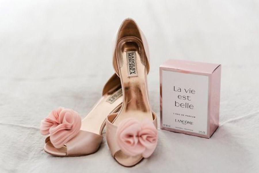PERFUMES EMPOLVADOS PARA NOVIAS perfume-empolvado