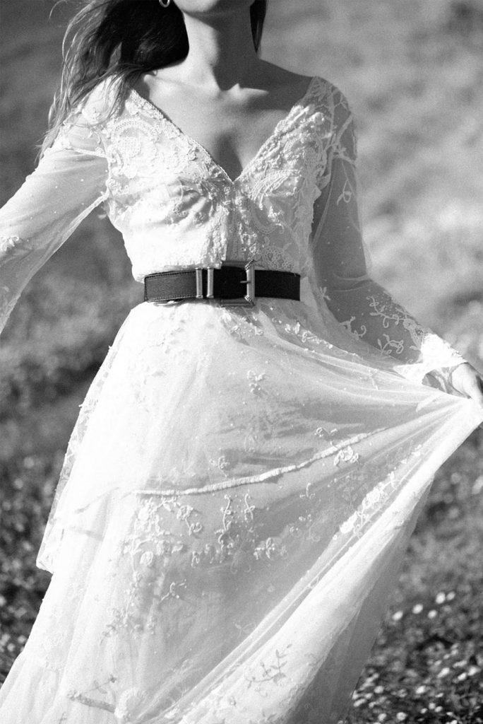 COLECCIÓN CÁPSULA ANTIQUE AFFAIRE 001 DE L'ARCA vestido-novia-larca-684x1024