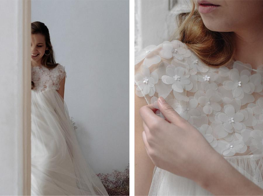 THE NEW BRIDE, NUEVA COLECCIÓN DE NOVIA DE ÁNGELA PEDREGAL angela-pedregal-novias-2021
