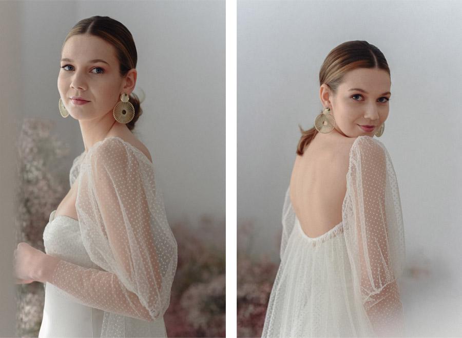 THE NEW BRIDE, NUEVA COLECCIÓN DE NOVIA DE ÁNGELA PEDREGAL angela-pedregal-vestidos-novia