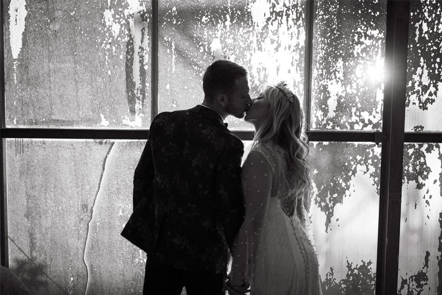 CRAZY LOVE editorial-boda