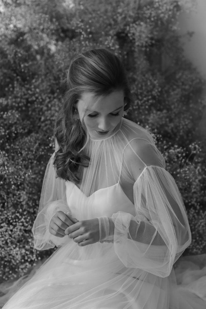THE NEW BRIDE, NUEVA COLECCIÓN DE NOVIA DE ÁNGELA PEDREGAL novia-2021-angela-pedregal-683x1024