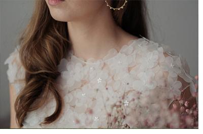 THE NEW BRIDE, NUEVA COLECCIÓN DE NOVIA DE ÁNGELA PEDREGAL novia-angela-pedregal