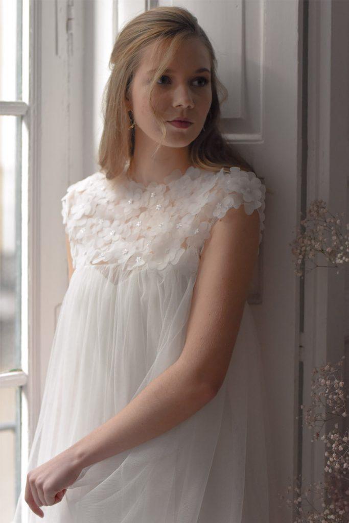 THE NEW BRIDE, NUEVA COLECCIÓN DE NOVIA DE ÁNGELA PEDREGAL novias-2021-angela-pedregal-683x1024
