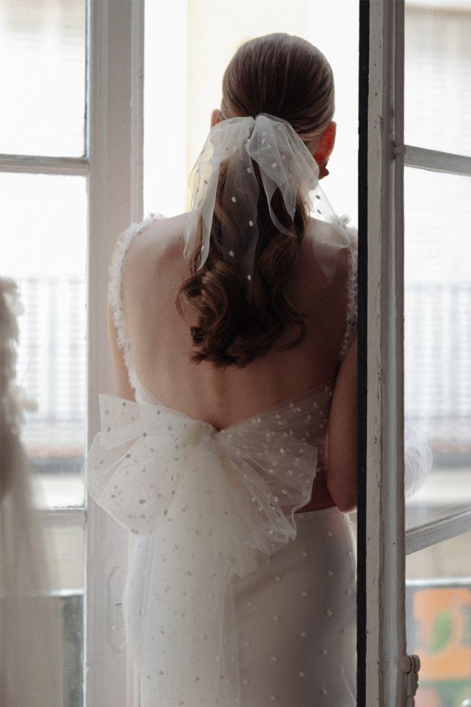 THE NEW BRIDE, NUEVA COLECCIÓN DE NOVIA DE ÁNGELA PEDREGAL the-new-bride-683x1024