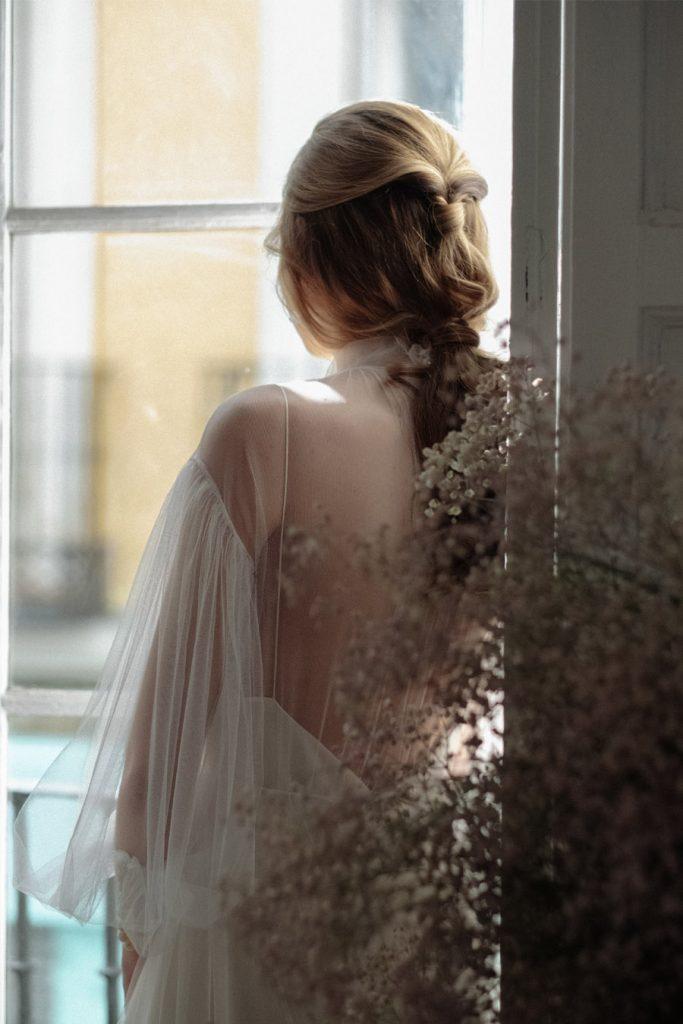 THE NEW BRIDE, NUEVA COLECCIÓN DE NOVIA DE ÁNGELA PEDREGAL vestido-novia-angela-pedregal-683x1024