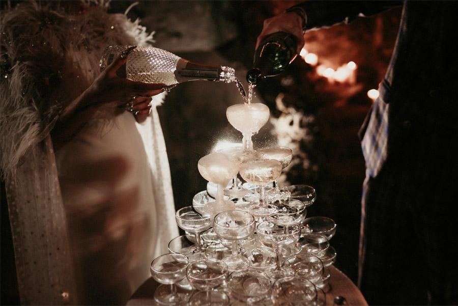 AYER champan-boda