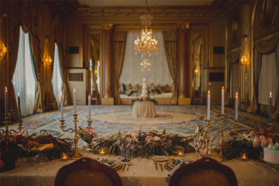 UN SUEÑO BRIDGERTON mesa-boda-bridgerton