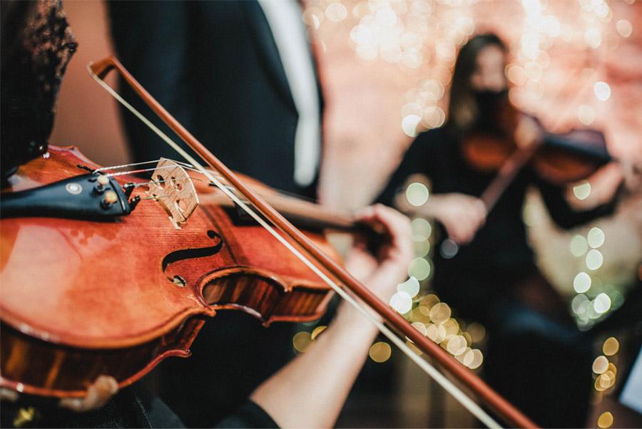 THE POWER OF MUSIC musica-boda