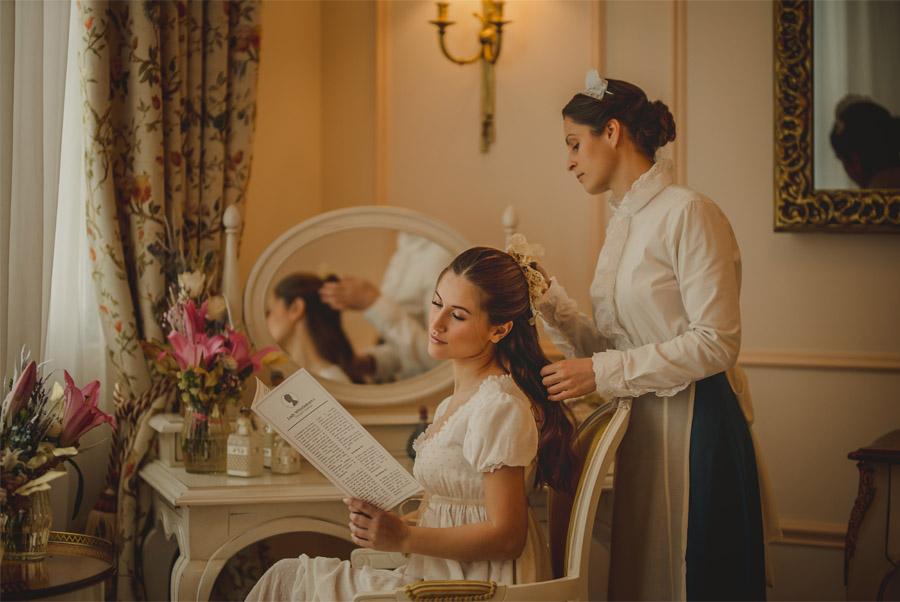 UN SUEÑO BRIDGERTON novia-boda-bridgerton