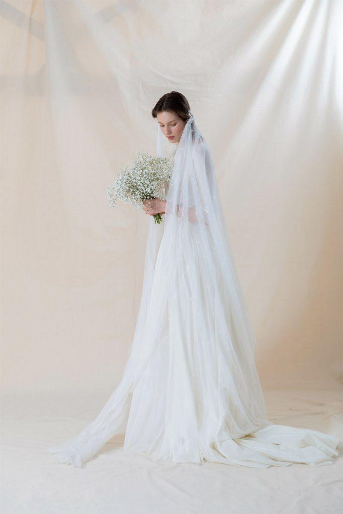 NUEVA COLECCIÓN DE NOVIA DE CORTANA novia-cortana-683x1024