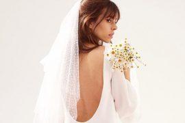 MERYL SUISSA PRESENTA THE BRIDE'S CLOSET
