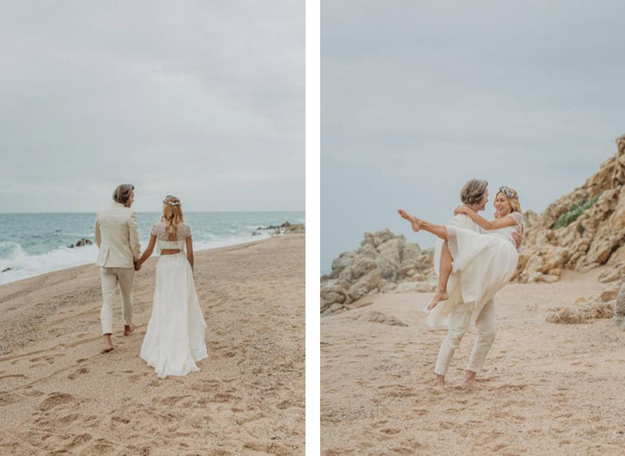 SALACIA, UNA SLOW WEDDING EN LA COSTA MEDITERRÁNEA boda-playa-fotos
