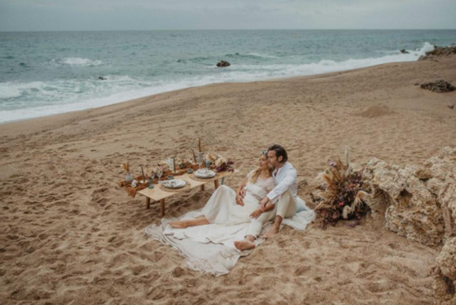 SALACIA, UNA SLOW WEDDING EN LA COSTA MEDITERRÁNEA boda-playa