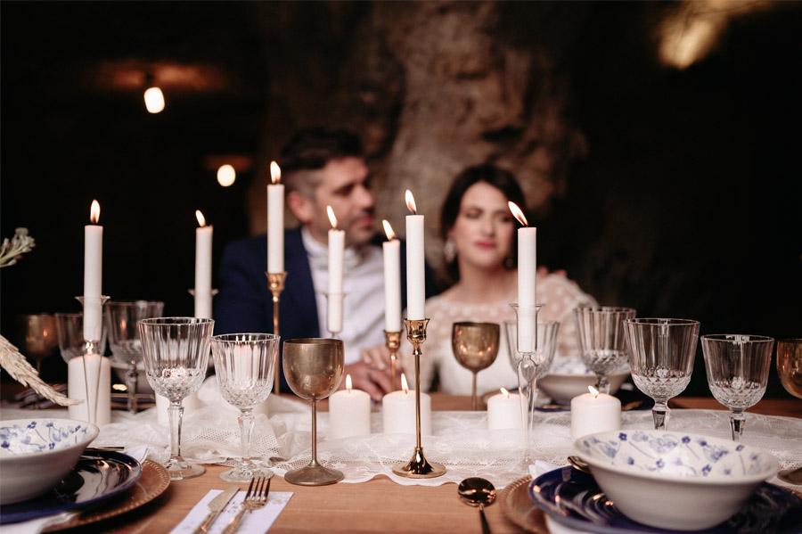 OMNIA VINCIT AMOR, EL AMOR TODO LO PUEDE cristaleria-boda