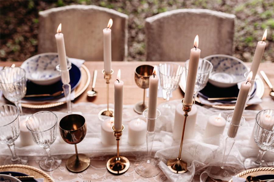 OMNIA VINCIT AMOR, EL AMOR TODO LO PUEDE decoracion-mesa-banquete