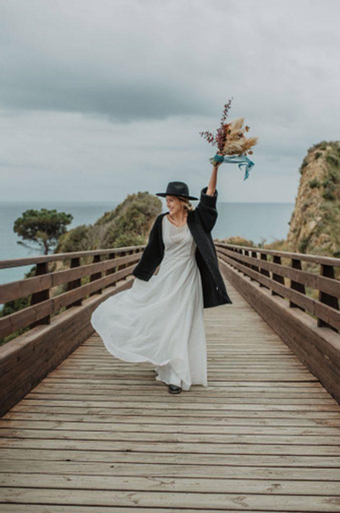 SALACIA, UNA SLOW WEDDING EN LA COSTA MEDITERRÁNEA editorial-boda-verano-678x1024
