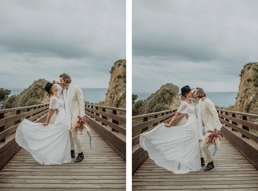 SALACIA, UNA SLOW WEDDING EN LA COSTA MEDITERRÁNEA editorial-boda