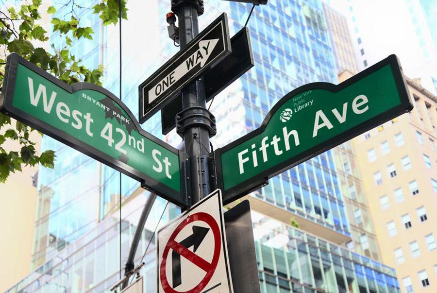 EL ESTA USA, IMPRESCINDIBLE PARA TU LUNA DE MIEL EN NUEVA YORK esta-nueva-york