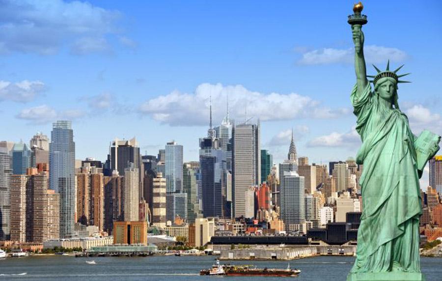 EL ESTA USA, IMPRESCINDIBLE PARA TU LUNA DE MIEL EN NUEVA YORK esta-usa