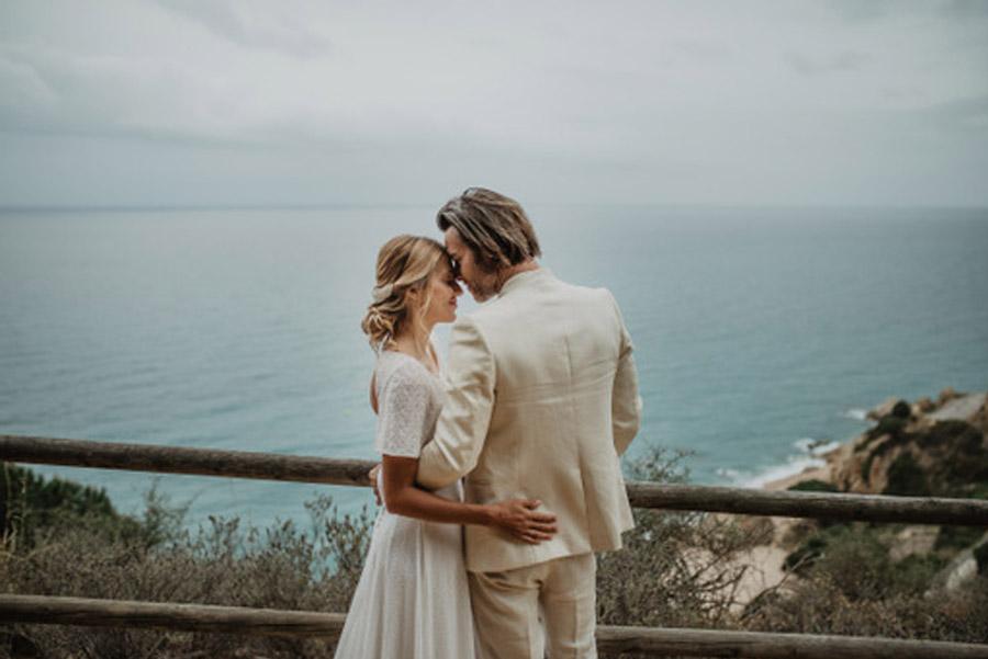 SALACIA, UNA SLOW WEDDING EN LA COSTA MEDITERRÁNEA fotos-boda-playa