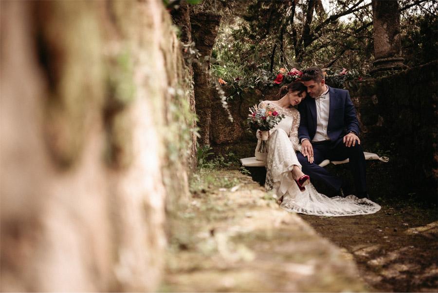 OMNIA VINCIT AMOR, EL AMOR TODO LO PUEDE fotos-boda