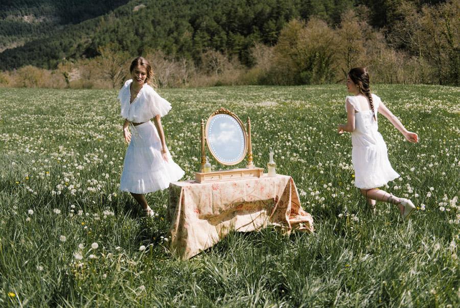 THE DREAM, NUEVA COLECCIÓN DE VERANO DE L'ARCA larca-vestidos-verano